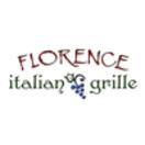 Florence Italian Grille Menu