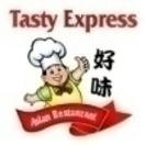 Tasty Express Menu