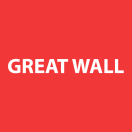 Great Wall Menu