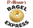 D'Alessio's Bagel Express Menu