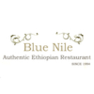 Blue Nile Restaurant Menu