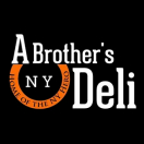 A Brother's Deli Menu