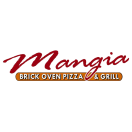 Mangia Brick Oven Grill Menu