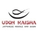 Udon Kaisha Menu