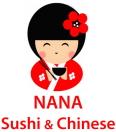 Nana Sushi & Chinese Bistro Menu