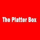 The Platter Box Menu