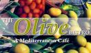 The Olive Bistro (Vinings) Menu