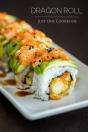 Oyama Sushi Menu