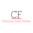 Chestnut Food Market Menu