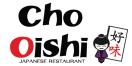 Cho Oishi Menu
