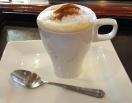 Con Sabor A Cafe Menu