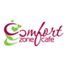 Comfort Zone Cafe Menu