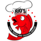 Rio's Chicken & Fish Menu