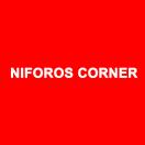Niforos Corner Menu