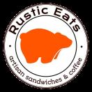 Rustic Eats Menu