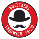Brothers Sandwich Shop Menu