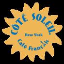 Cote Soleil Menu