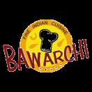 Bawarchi Indian Cuisine Menu