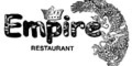 Empire Restaurant Menu
