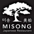 Misong Menu