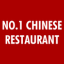No.1 Chinese Restaurant Menu