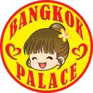 Bangkok Palace Menu