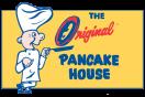 Original Pancake House Menu
