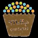 Molly's Cupcakes Menu
