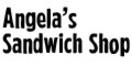 Angela's Sandwich Shop Menu