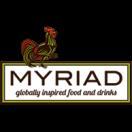 Myriad Gastropub Menu