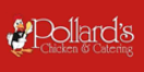 Pollard's Menu