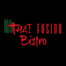 Thai Fusion Bistro Menu