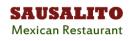 Sausalito Mexican Restaurant Menu