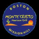 Montecristo Mexican Grill Menu