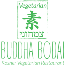 The Original Buddha Bodai Vegetarian Kosher (Mott St) Menu