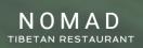 Nomad Tibetan Restaurant Menu
