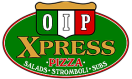 OIP Xpress Menu