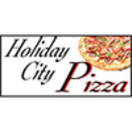 Holiday City Pizza Menu