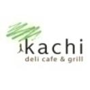 Kachi Deli Cafe & Grill Menu