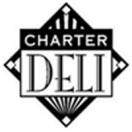 Charter Deli Menu