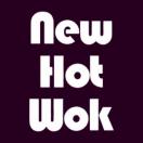 New Hot Wok Menu