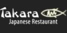 Takara Japanese Restaurant  Menu