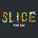 Slice Poke Bar Menu