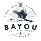 Bayou Menu