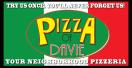 Pizza of Davie Menu