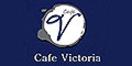 Cafe V and Kitchen Menu