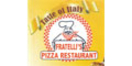 Taste of Italy Restaurant & Pizzeria NYC Menu