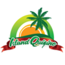 Island Quizine Menu
