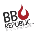 BBQ Republic Menu