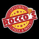 Rocco's Uptown Pizza & Pasta Menu